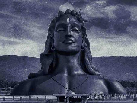 Adiyogi - The Source of Yoga Song in Telugu