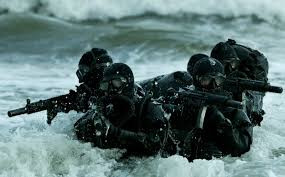Top Five Special Forces in the world