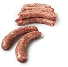 Sausage, Breakfast, Links