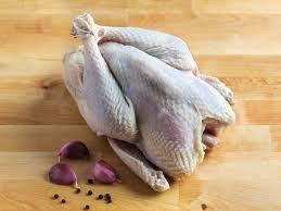 Chicken, Freedom Ranger, Whole
