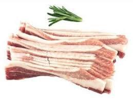 Belly, Side Pork
