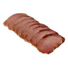 Bacon, Canadian