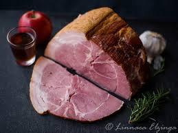 Ham Roast, Smoked