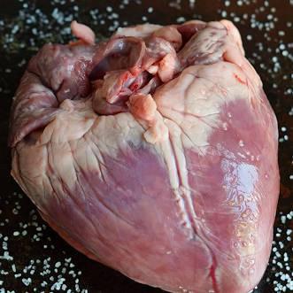 Organs, Heart