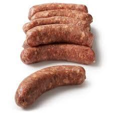 Sausage, Italian