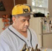 APL Ken Sutton Thanksgiving Baskets Coordinator