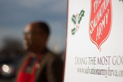 2017 Salvation Army Bell Ringing 19