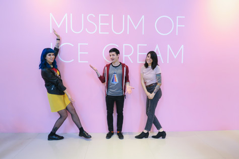 Museum of Ice Cream | San Francisco