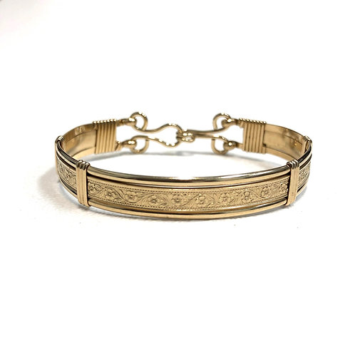 Spring Field Bracelet