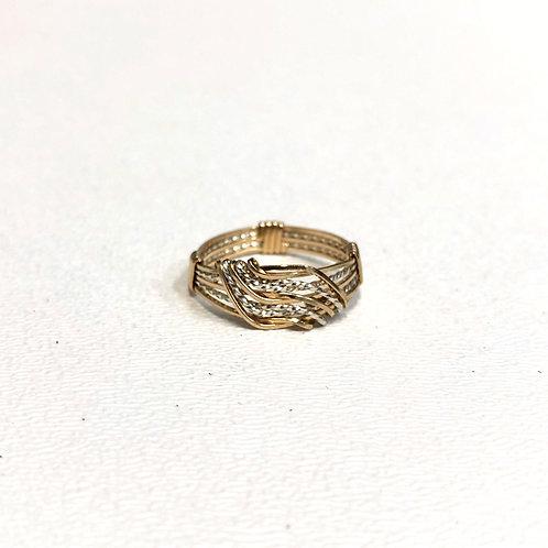 Narrow Wave Ring