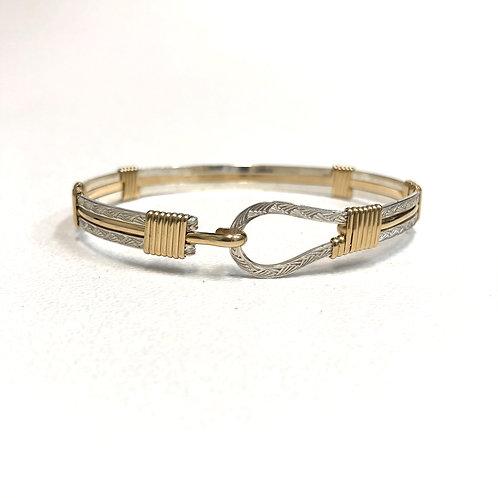 Pattern Nautical Knot Bracelet