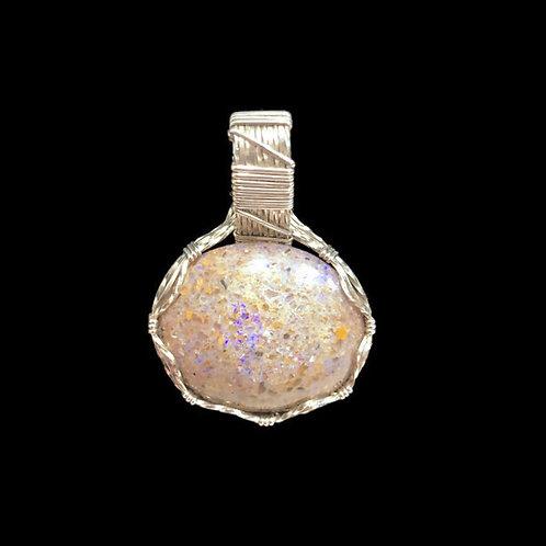 Louisiana Opal