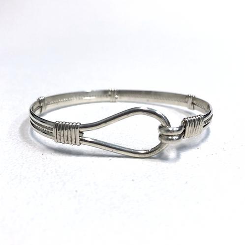 Nautical Knot Bracelet.- small