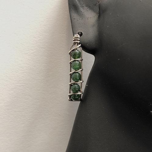 Rail Earrings
