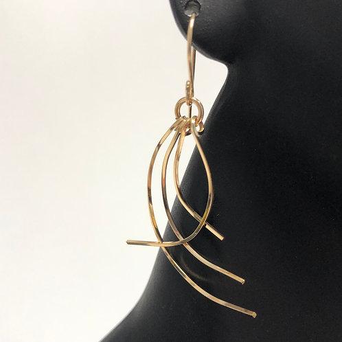 Swifty Earrings - GF