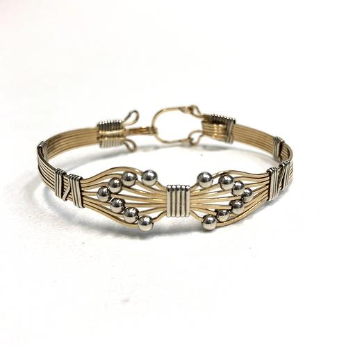 Bow-Tie Bracelet