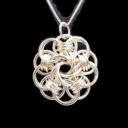 Vortex Medallion