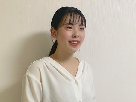 町田ビジネスコンテスト ファイナリスト紹介・西海芽生さん【AGORA LEVEL UP 2021】