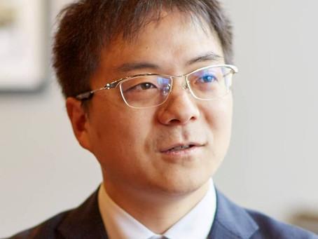 町田ビジネスコンテスト ファイナリスト紹介・鈴木豪さん【AGORA LEVEL UP 2021】