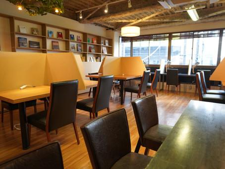 NEW!!町田に静かな勉強・ワークスペース、オープン!@BUSO AGORAⅡ
