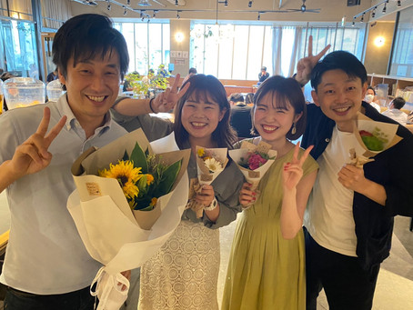 【感謝】町田コワーキングシェアオフィスBUSO AGORA2周年を迎えました!