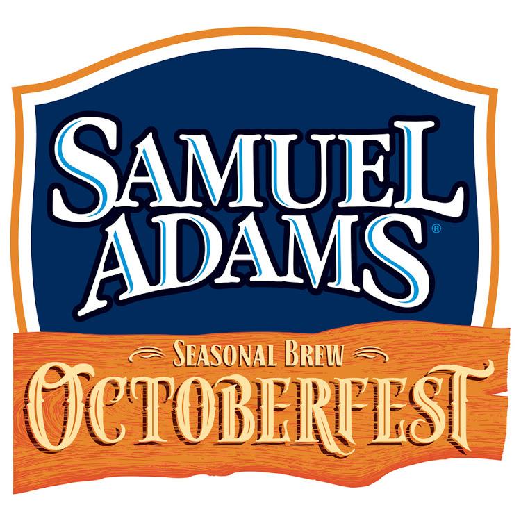 Sam Adams Octoberfest