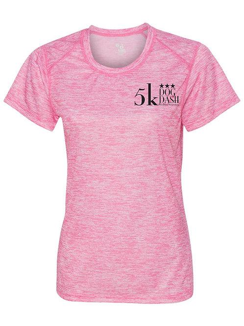 Womans Short Sleeve T-Shirt