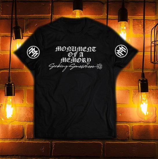Seeking Somewhere Rose T-Shirt (Pre-Order)