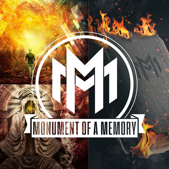 Monument Of A Memory EP Compilation