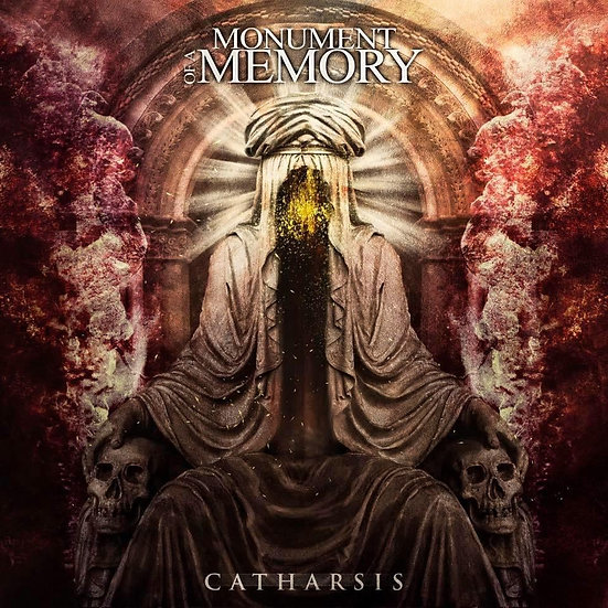 Catharsis Physical EP