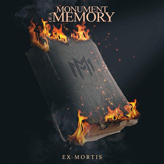 Ex-Mortis Physical EP