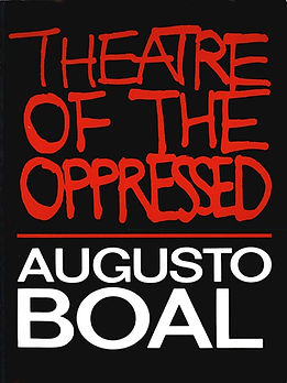 Theatre of the Oppressed, Augusto Boal