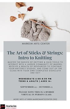 The Art of Sticks and Strings Intro to Knitting.png