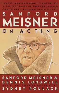 Sanford Meisner on Acting, Dennis Longwell