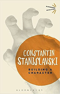 Building a Character, Constantin Stanislavski