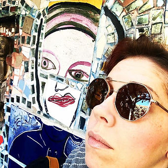 Katie Butler Artist