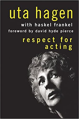 Respect for Acting, Uta Hagen