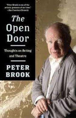 The Open Door, Peter Brook
