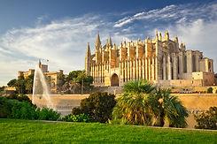 The Cathedral of Santa Maria of Palma de