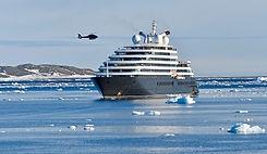 Scenic Eclipse Antarctica - Antarctic Pe