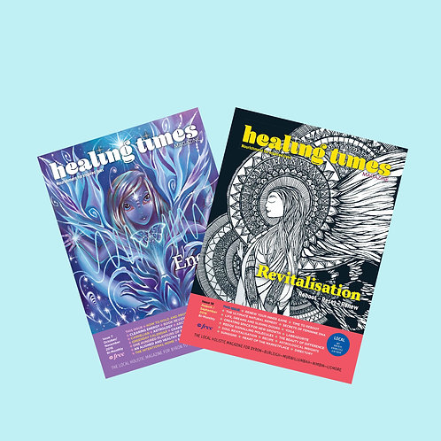 International 2 back issues