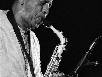 An Interview with Ornette Coleman