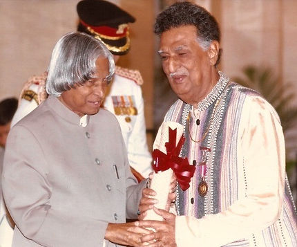 Sitar Innovator, National Awardee, Tagore Ratna, Composer, Innovator, Music