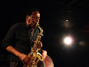 Interview with Sonny Simmons