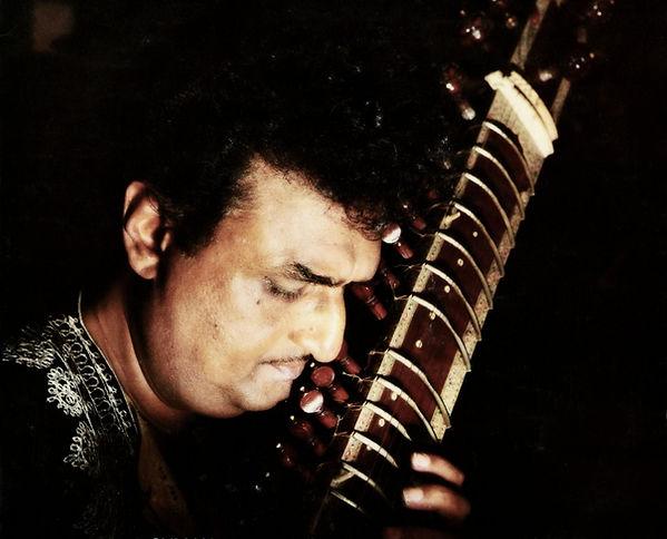 Music, Sitar Music, Maestro, Jafferkhani Baaj