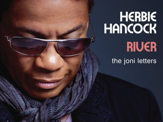 Interview with Herbie Hancock - River: The Joni Letters
