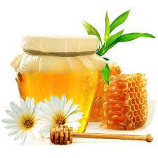 Quelques remedes naturels utilises a base de miel