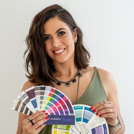 Análise de Coloração_Cartela de Cores