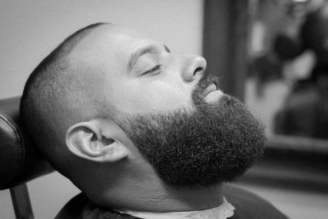 Beard Groom