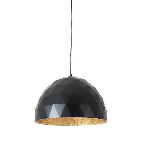 Ceiling Lamp LEONARD L - złoto-black